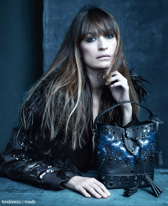 Campagne Louis Vuitton - Printemps/été 2014 - Photo 2