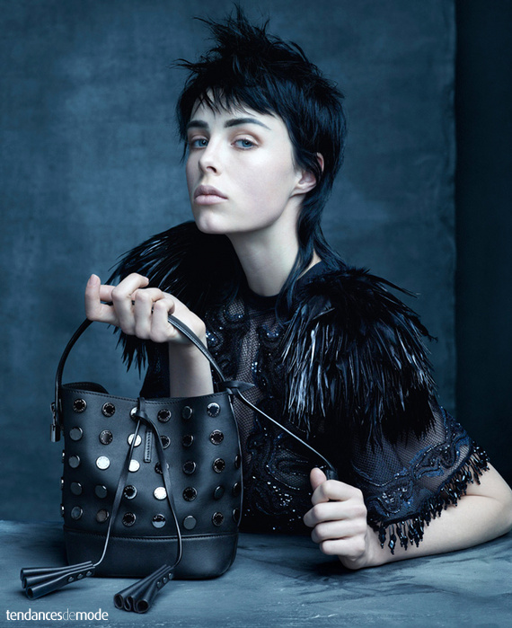 Campagne Louis Vuitton - Printemps/été 2014 - Photo 5