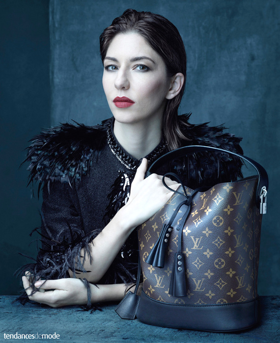 Campagne Louis Vuitton - Printemps/été 2014 - Photo 7