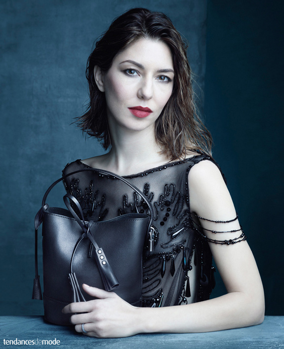 Campagne Louis Vuitton - Printemps/été 2014 - Photo 8