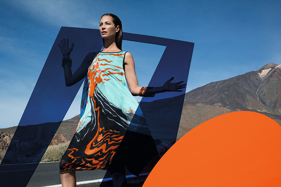 Campagne Missoni - Printemps/été 2014 - Photo 5