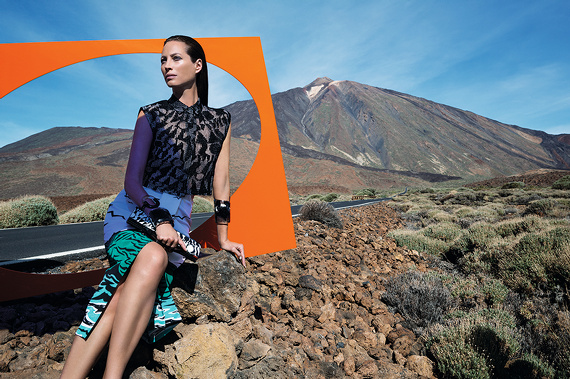 Campagne Missoni - Printemps/été 2014 - Photo 7