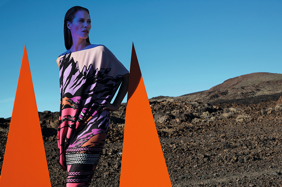 Campagne Missoni - Printemps/été 2014 - Photo 10