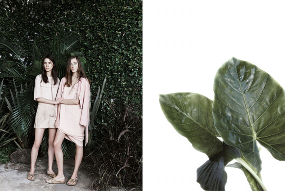 Campagne Zara - Printemps/été 2014 - Photo 8
