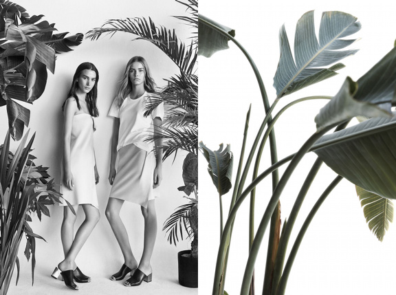 Campagne Zara - Printemps/été 2014 - Photo 10