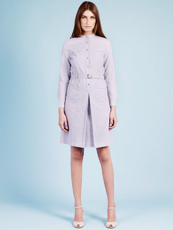 Collection A.P.C. - Printemps/été 2014 - Photo 12