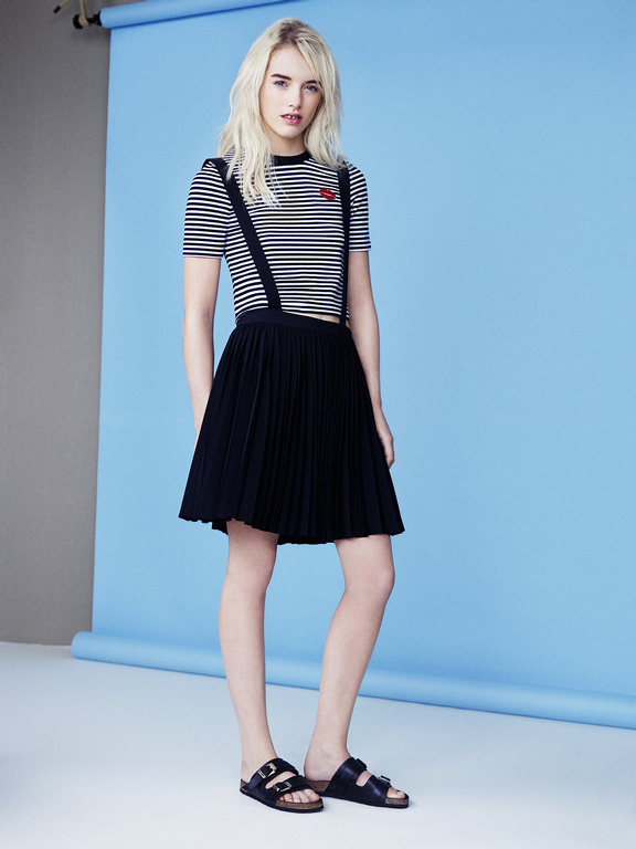 Collection Claudie Pierlot - Printemps/été 2014 - Photo 3