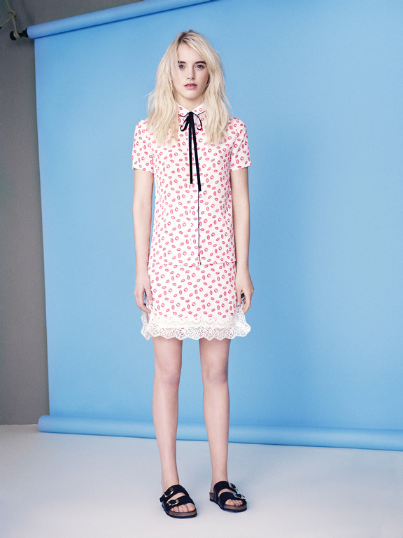 Collection Claudie Pierlot - Printemps/été 2014 - Photo 4