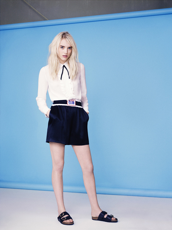 Collection Claudie Pierlot - Printemps/été 2014 - Photo 5