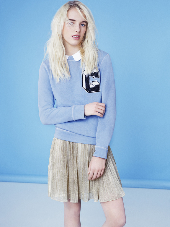 Collection Claudie Pierlot - Printemps/été 2014 - Photo 6