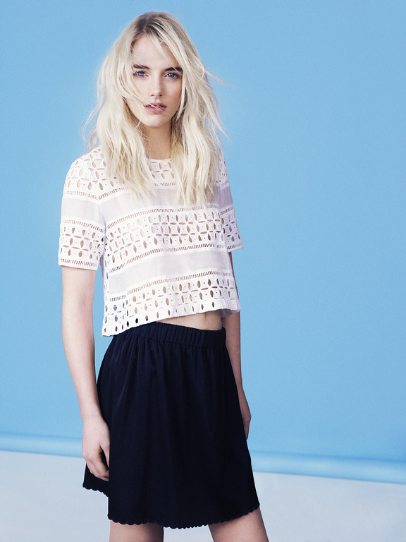 Collection Claudie Pierlot - Printemps/été 2014 - Photo 10