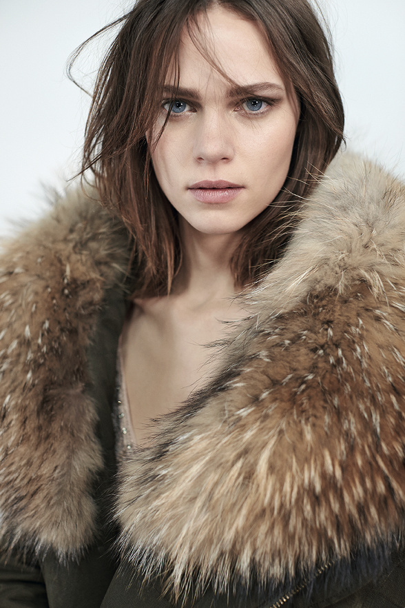 Collection Zadig & Voltaire - Automne/hiver 2014-2015 - Photo 6