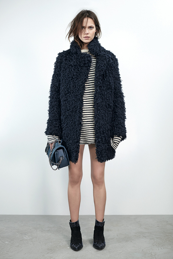Collection Zadig & Voltaire - Automne/hiver 2014-2015 - Photo 9