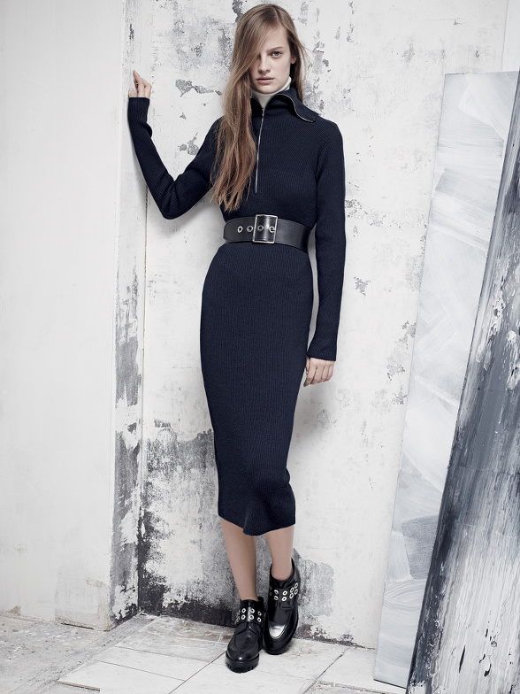 Collection Sandro - Automne/hiver 2014-2015 - Photo 7
