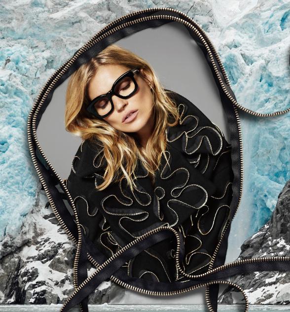 Campagne Stella McCartney - Automne/hiver 2014-2015 - Photo 4