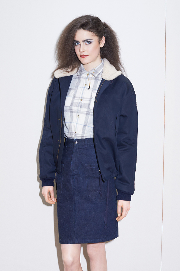 Collection A.P.C. - Automne/hiver 2014-2015 - Photo 6