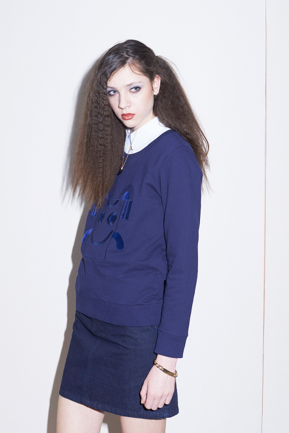 Collection A.P.C. - Automne/hiver 2014-2015 - Photo 8