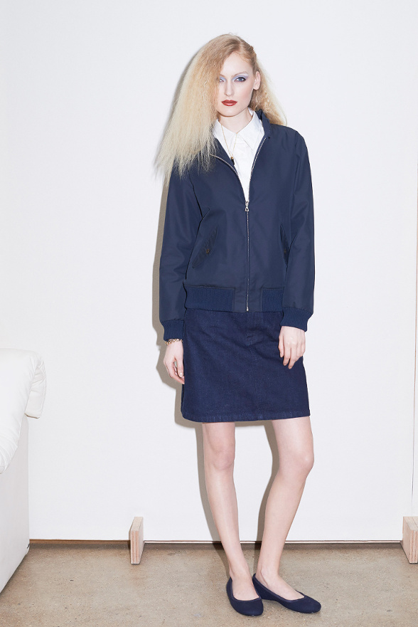 Collection A.P.C. - Automne/hiver 2014-2015 - Photo 10