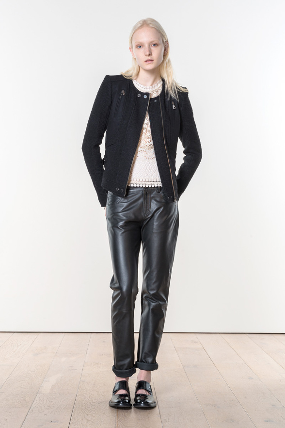 Collection Vanessa Bruno Athé - Automne/hiver 2014-2015 - Photo 10