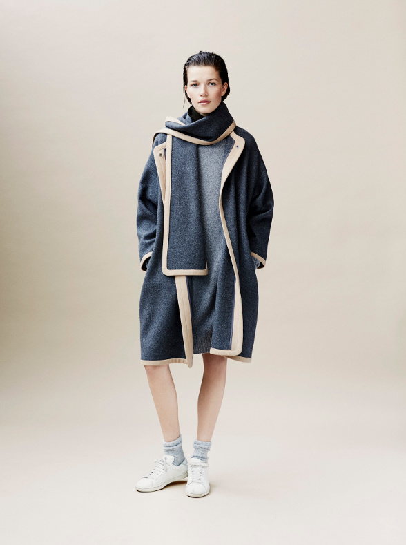 Collection Pablo - Automne/hiver 2014-2015 - Photo 10