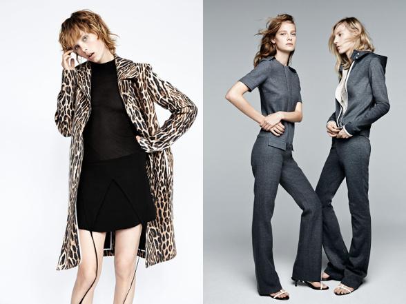 Campagne Zara - Automne/hiver 2014-2015 - Photo 4