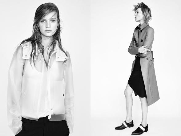 Campagne Zara - Automne/hiver 2014-2015 - Photo 5
