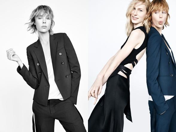 Campagne Zara - Automne/hiver 2014-2015 - Photo 8
