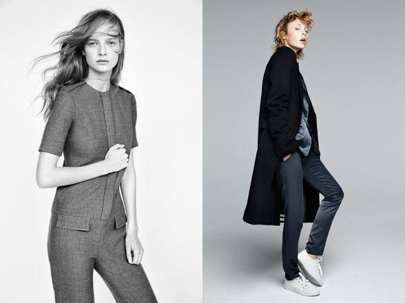 Campagne Zara - Automne/hiver 2014-2015 - Photo 10