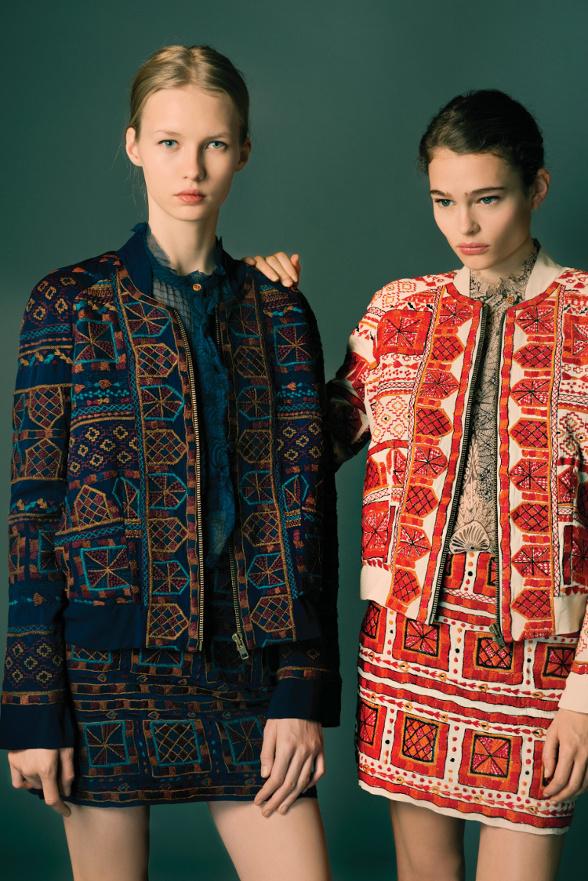 Collection Antik Batik - Automne/hiver 2014-2015 - Photo 2