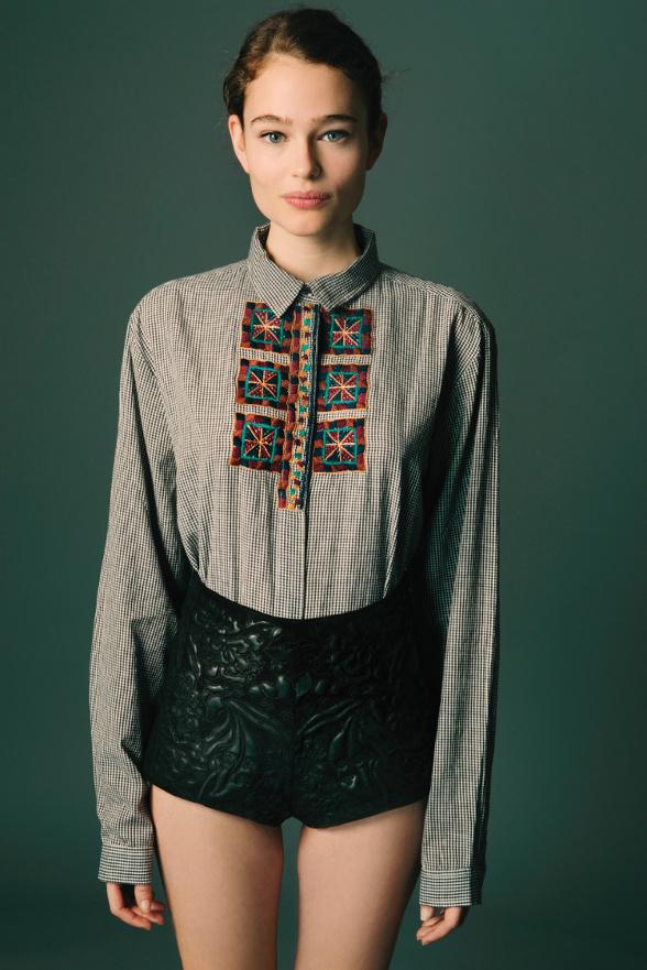 Collection Antik Batik - Automne/hiver 2014-2015 - Photo 5