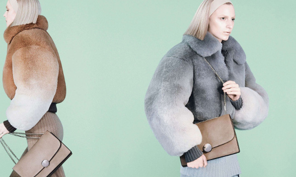 Campagne Marc Jacobs - Automne/hiver 2014-2015 - Photo 5