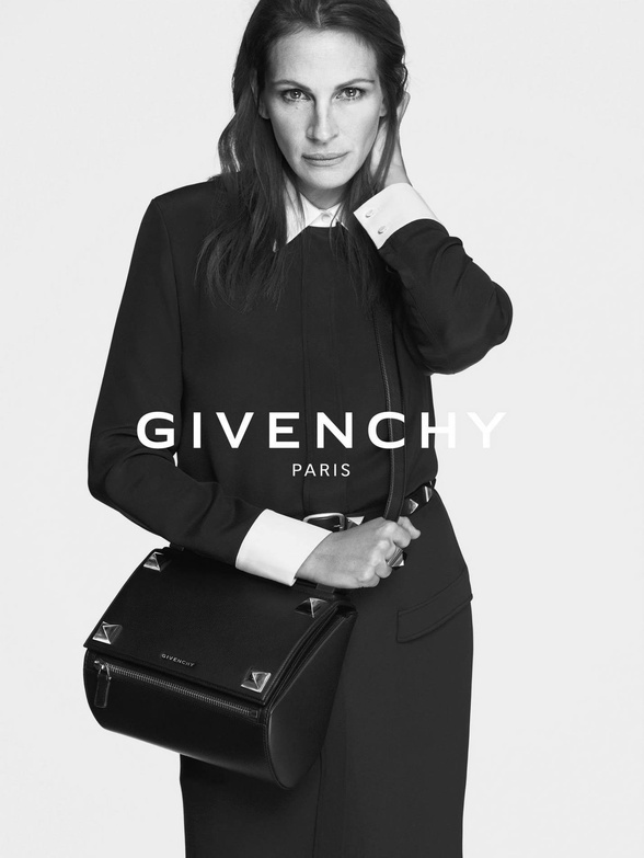 Campagne Givenchy - Printemps/été 2015 - Photo 4