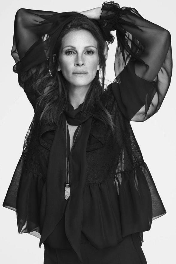Campagne Givenchy - Printemps/été 2015 - Photo 5