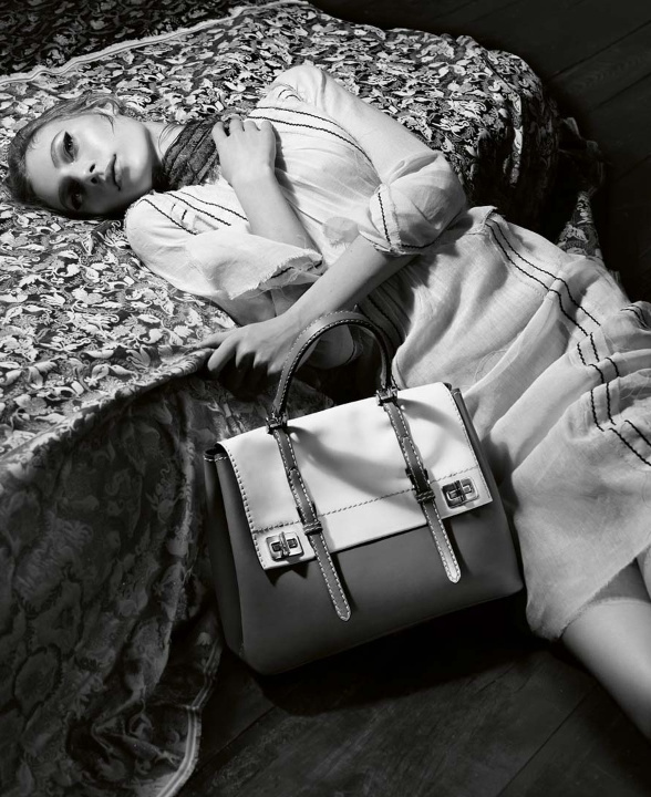 Campagne Prada - Printemps/été 2015 - Photo 6