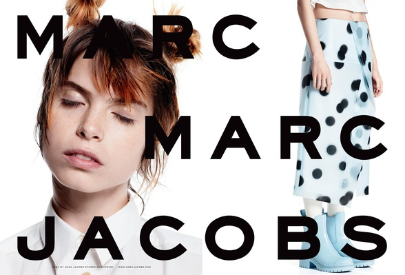 Campagne Marc by Marc Jacobs - Printemps/�t� 2015 - Photo 7