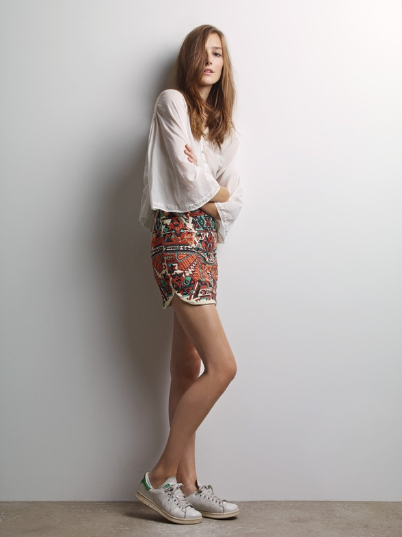 Collection Ba&sh - Printemps/�t� 2015 - Photo 2
