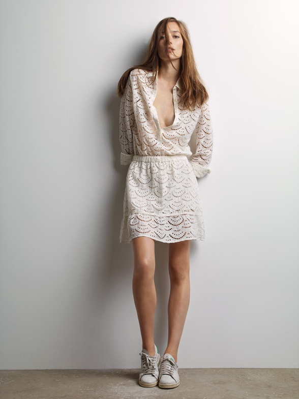 Collection Ba&sh - Printemps/�t� 2015 - Photo 10