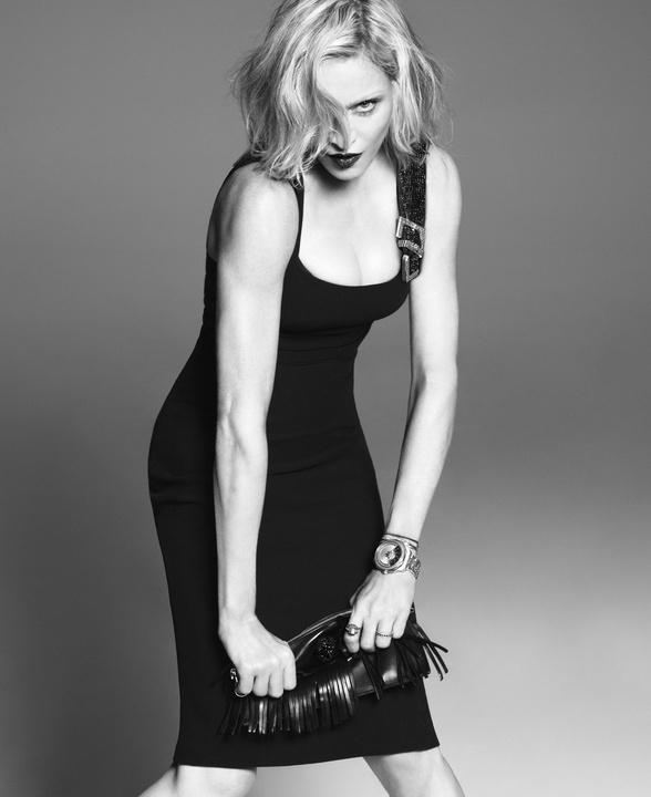 Campagne Versace - Printemps/�t� 2015 - Photo 3