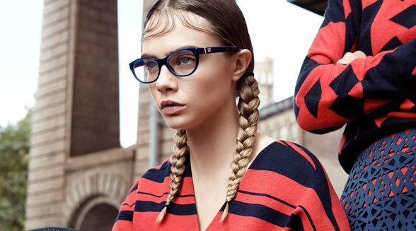 Campagne DKNY - Printemps/�t� 2015 - Photo 1