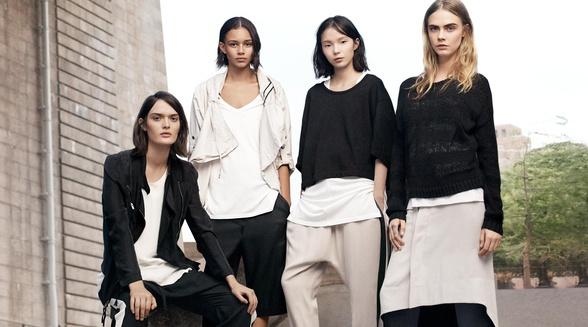 Campagne DKNY - Printemps/�t� 2015 - Photo 5