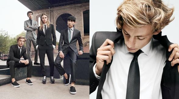 Campagne DKNY - Printemps/�t� 2015 - Photo 7