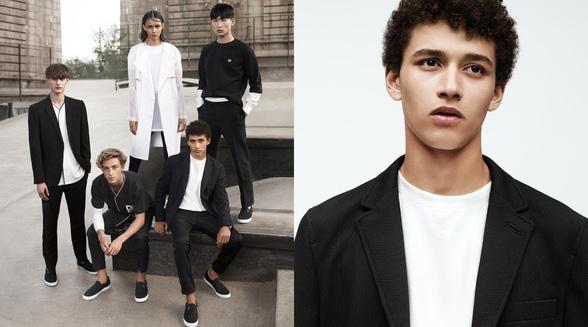 Campagne DKNY - Printemps/�t� 2015 - Photo 8