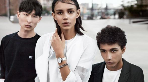 Campagne DKNY - Printemps/�t� 2015 - Photo 9