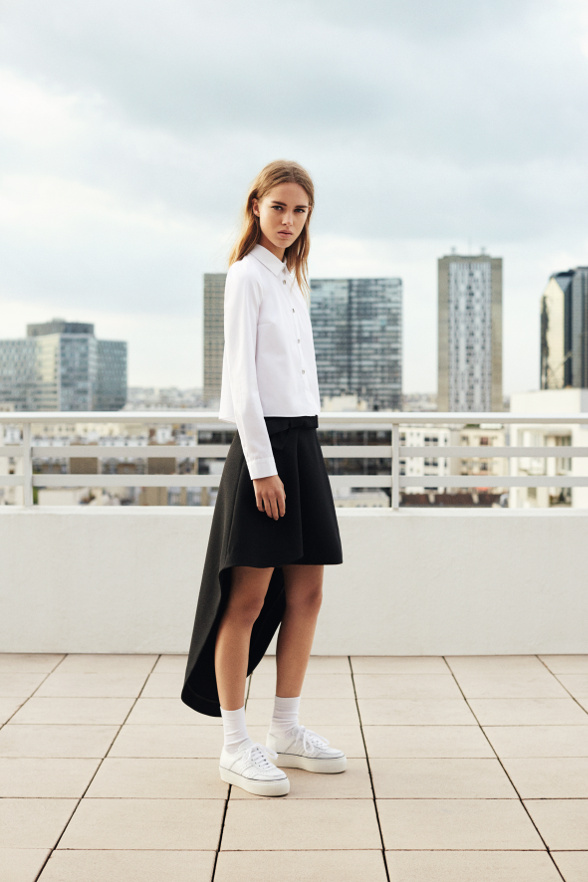 Collection Claudie Pierlot - Printemps/été 2015 - Photo 1