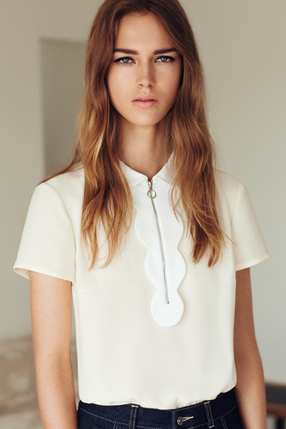 Collection Claudie Pierlot - Printemps/été 2015 - Photo 4