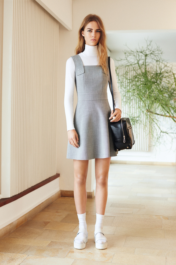 Collection Claudie Pierlot - Printemps/été 2015 - Photo 9