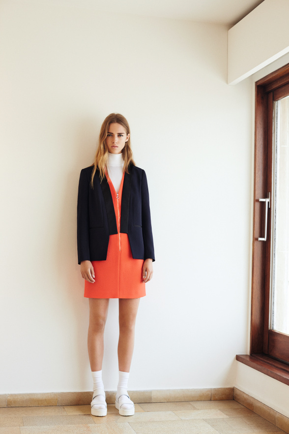 Collection Claudie Pierlot - Printemps/été 2015 - Photo 10
