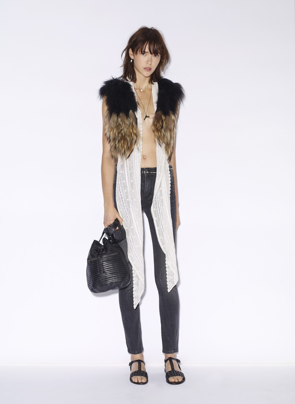 Collection Zadig & Voltaire - Printemps/été 2015 - Photo 6