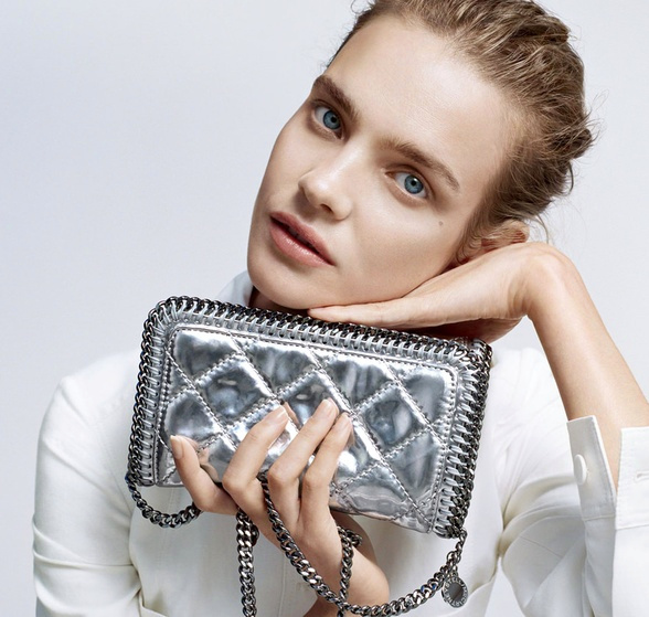 Campagne Stella McCartney - Printemps/été 2015 - Photo 3