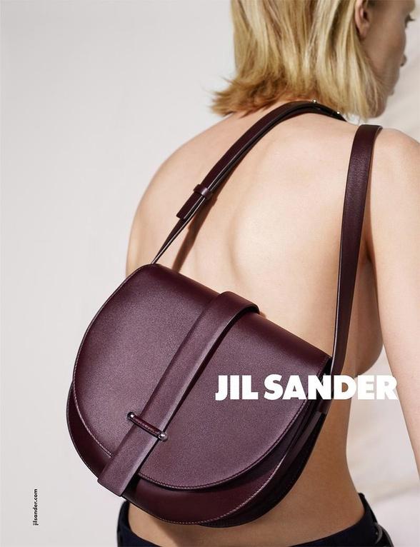 Campagne Jil Sander - Printemps/été 2015 - Photo 2